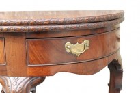 402 Demi Lune Table £2250 4