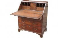 406 Oak Bureau £450 Open