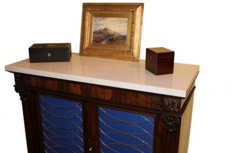 408 Wm IV Rosewood Chiff £1150 Front 2