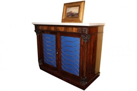 408 Wm IV Rosewood Chiff £1150 Front 3